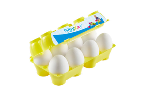 Eggyplay Box