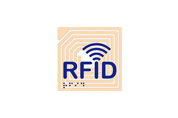 RFID-chip for Pallets