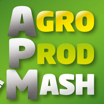 Exhibition Agroprodmash